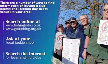 Fishing in England – Club Permits