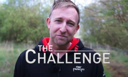 Fox – The Challenge – Episode 2