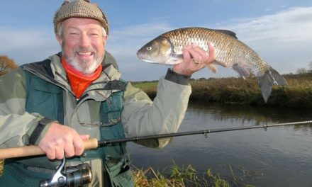 Go Fishing with John Wilson: Fishing Summer Lakes