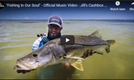 10 Greatest Fishing Songs of All Time: Blog & Track Links