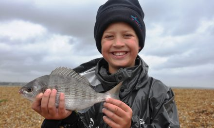 How To | Get Into Sea Fishing