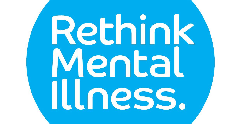 New Advice From Rethink Mental Illness
