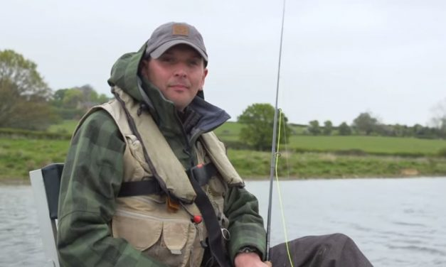 Buzzer Fly Fishing | How To