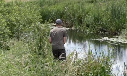 Barbel Fishing – Targeting Small Rivers With James Champkin