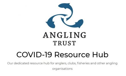 New updated Club & Fisheries FAQ's on Angling Trust Covid-19 Hub