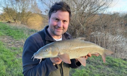 Tales From The Tackle Shop – Interview With Jamie Cook: Angling Trust CEO