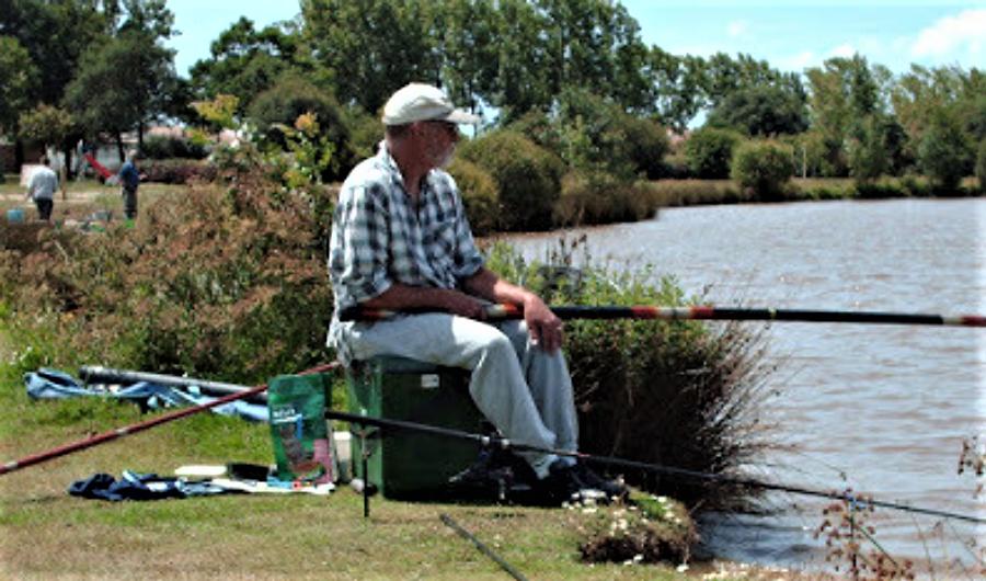 Neil of the Nene: fishing blog full of great advice