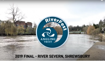 Watch RiverFest 2019 – tickets still available for RiverFest 2020
