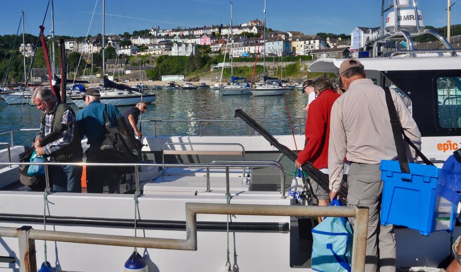 NEW: Sea fishing's massive contribution to UK economy