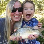 Angling Trust welcomes Zenia