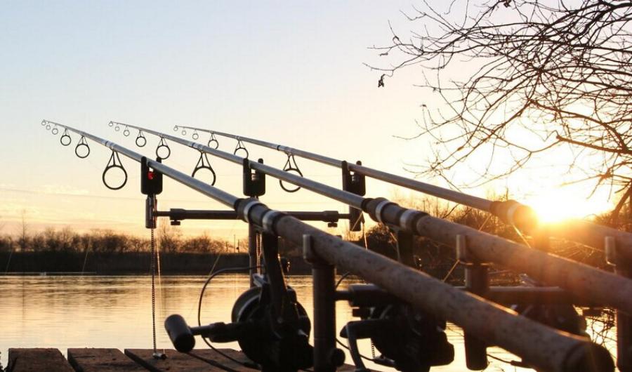 Night fishing allowed – Angling Trust Update