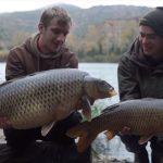 CARP AND CATFISH FISHING on the Ebro: THE EBRO SAFARI