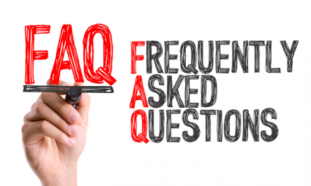 Updated FAQ's help answer questions about keepnets, Peg spacing and more.