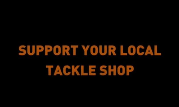 Fox launch scheme to help support local tackle shops