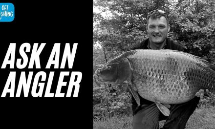 Ask an Angler – Week 3 – Rob Hughes