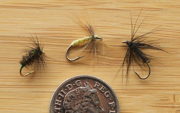 9 Deadly Spider Patterns: Classic must try flies!