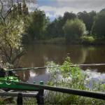 Match fishing tips & techniques: river fishing
