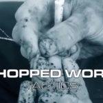 Steve Ringer on Chopped Worm fishing