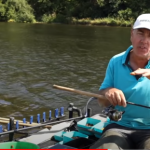 Alan Scotthorne: Waggler Fishing on the Trent