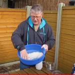 Simple Bread Feed: How to Prepare Liquidised Bread