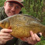 Crucian Fishing with Dr Paul Garner