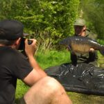 How to catch carp off the surface – Floater Fishing