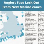 Sea Anglers Face Lock Out from new marine zones