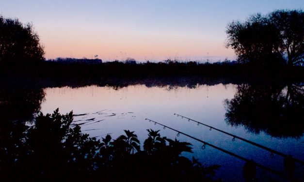 Angling in Wales – Green Light for Night Fishing