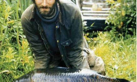 The 25 Greatest Captures That Shaped Carp Fishing