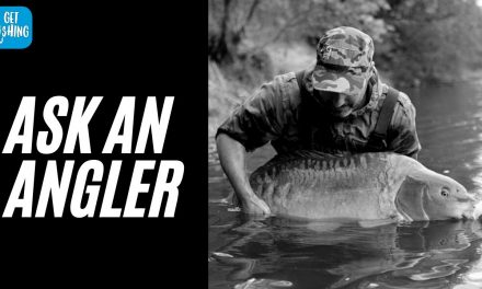 Ask an Angler – week 6 – Adam Penning