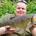 Stalking Chub – Summer on the River Blackwater