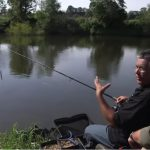 Catching Barbel and Chub on the float with Dave Harrell