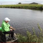 Roach Fishing on the River Aire – Denis White