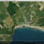 How to Locate New Marks with Google Earth