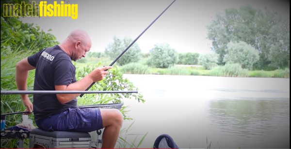 How to Fish the Jigger Rig