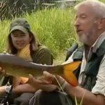 John Wilson & Martin Bowler Summer Rivers Chub Barbel