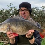 BIG PERCH FISHING – THE NED RIG UK 4LB+ ON LURES