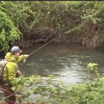Fly Fishing for Trout & Grayling – River Tone