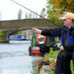 7 Reasons why fishing is good for your mental and physical health!