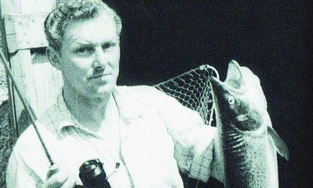 Greatest Angling Writers – Hugh Falkus