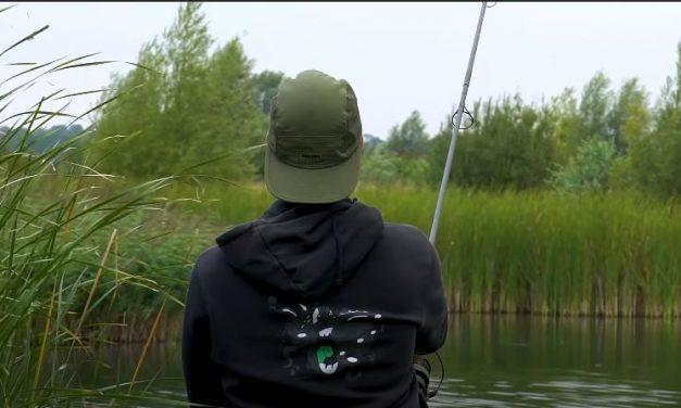Back to Basics – Carp Fishing