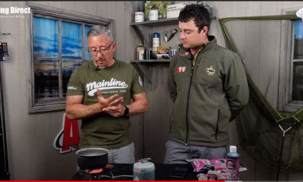 How to Make Bottom Baits