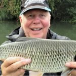 HOW TO CATCH BIG CHUB ON CRANKBAITS