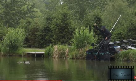 Pole Fishing Masters 2019 – Highlights