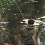 New Water Challenge – Oz Holness