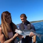 Bass, Pollack and Wrasse – Family Sea Fishing!