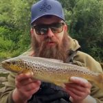 Lure Fishing for Wild Trout