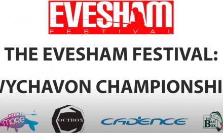 Wychavon Championship 2020