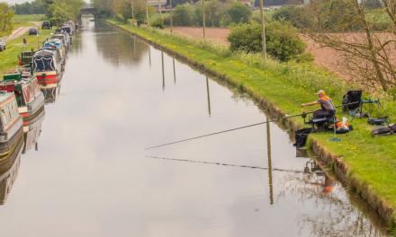 Shallow Canal Masterclass