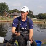 Deep Water Canal Fishing